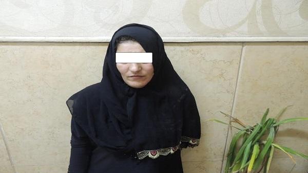 ربة منزل قتلت زوجها لعودته إلى زوجته الأولى بدار السلام