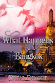 What Happens In Bangkok
