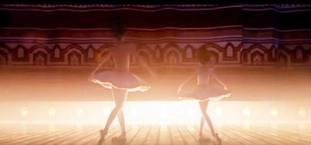 Sinopsis Film Animasi Ballerina (2016)