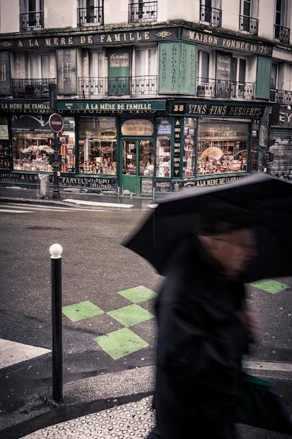 'Viejos caminos' de Carlos Larios