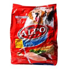 Alpo Nutrition Plus