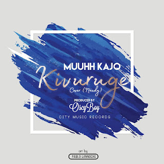 Muuh Kajo - Kivuruge Cover