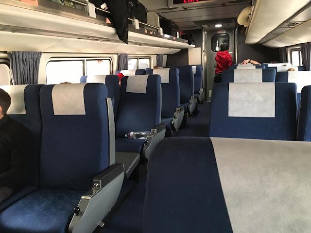 Adirondack seats