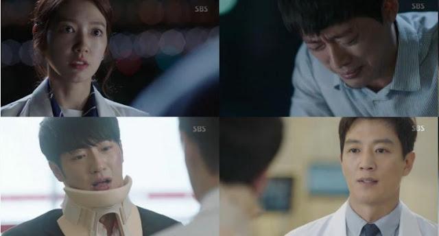 "Sinopsis Drama Korea Terbaru : ""Doctors"" Episode 15 (2016)"