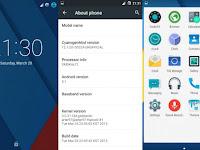 Custom ROM CyanogenMod 12.1 untuk Galaxy Ace 3 GT-S7270/7272