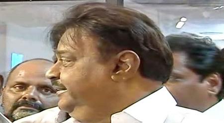 Vijayakanth urges Cinema persons to solve the prevailing problem smoothly #Vijayakanth