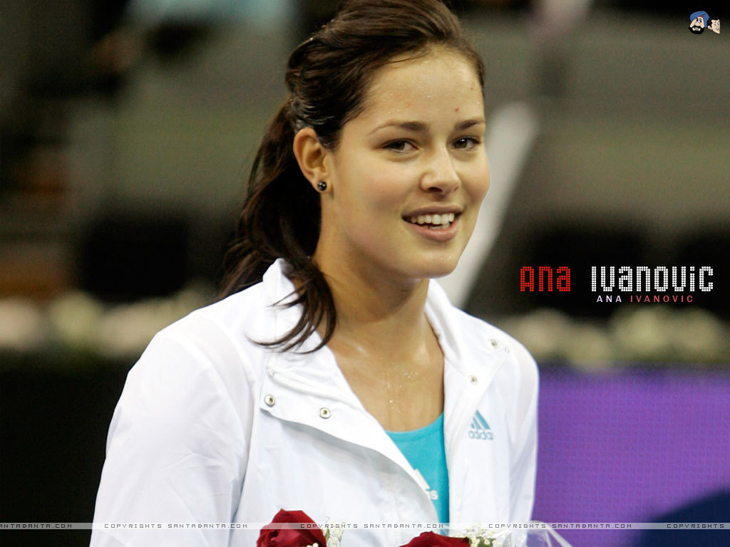 Waka Tennis Hot Tennis Players Female-5353