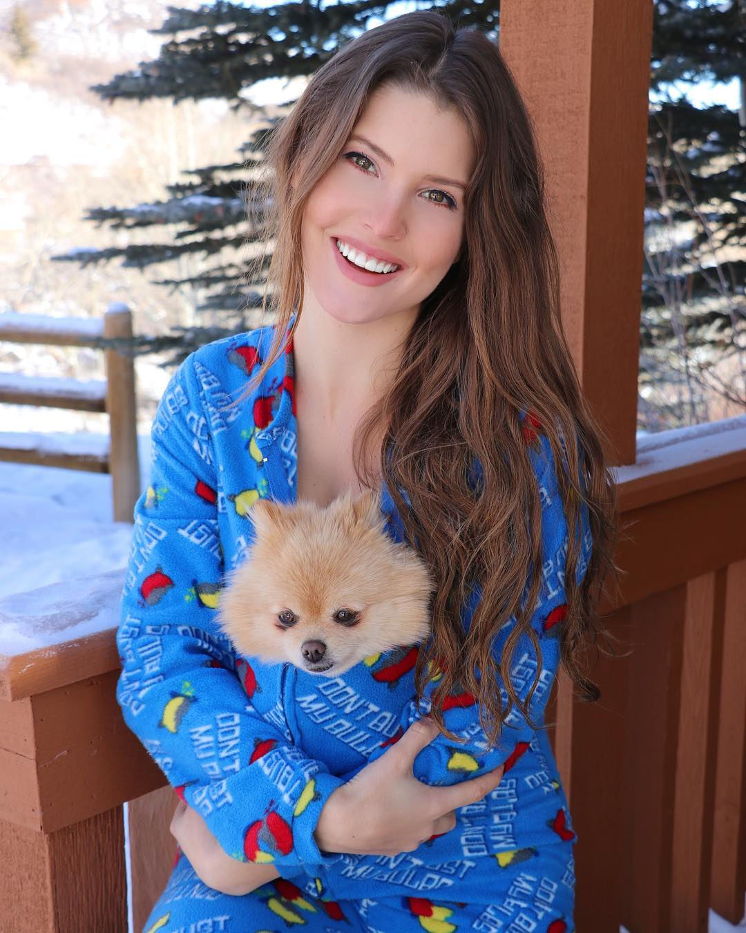 Amanda Cerny Latest Photo