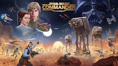 Star Wars Commander Apk + Mod (Damage/Health) Download