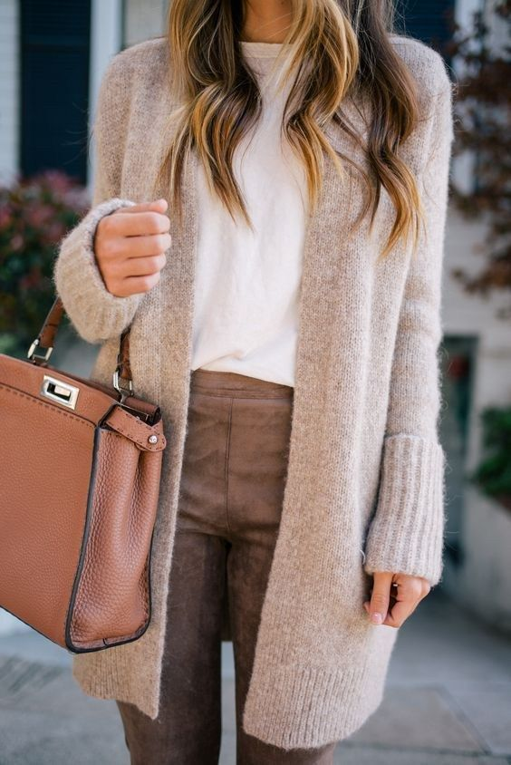 Fall Outfit You Should Try