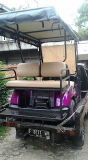 JUAL BUGGY GOLF CAR