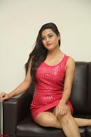 Shipra Gaur in Pink Short Tight Dress ~  Exclusive Poshoot 05.JPG