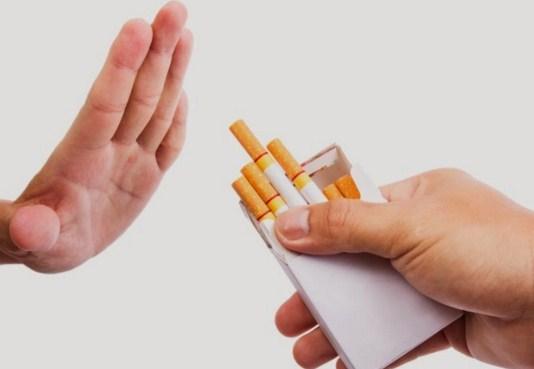Untuk Berhenti Merokok Tak Pernah Ada Kata Terlambat