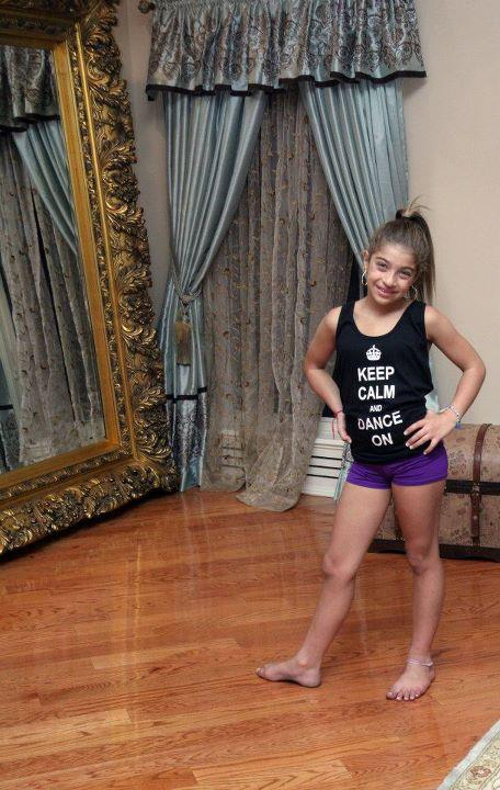 Las Vegas 94 >> Kelly Colgan Dancewear: Kelly Colgan Dancewear and Gia Giudice