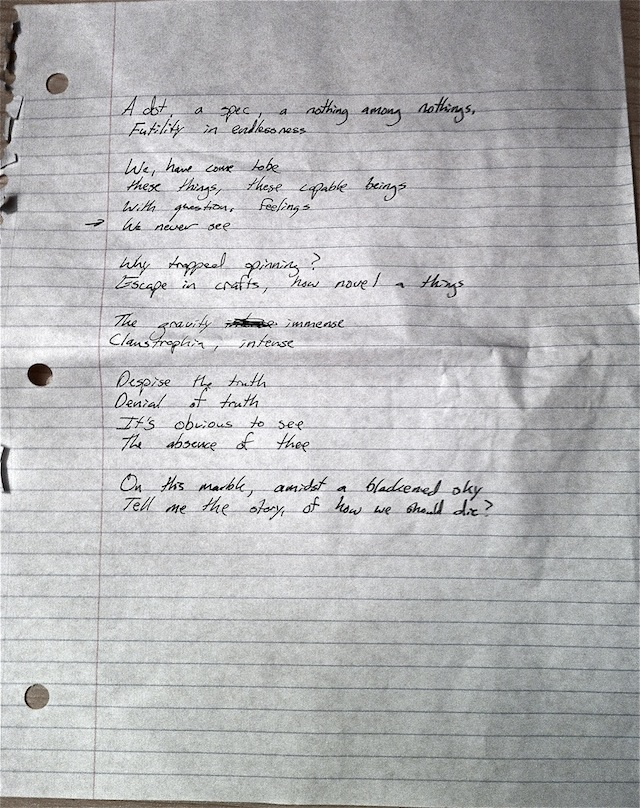 KillTheMusic: How to write awesome metal songs, v.3 Lyric Writing ...