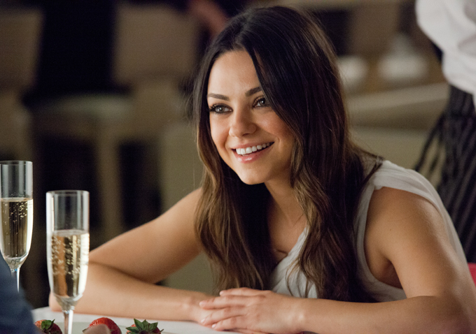 The Hot Mila Kunis As Lori In Ted Blog For Tech Lifestyle People who liked mila kunis's feet, also liked mix of everything