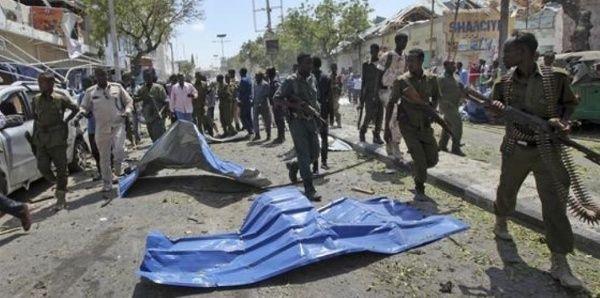 Daesh se adjudica su primer atentado suicida en Somalia
