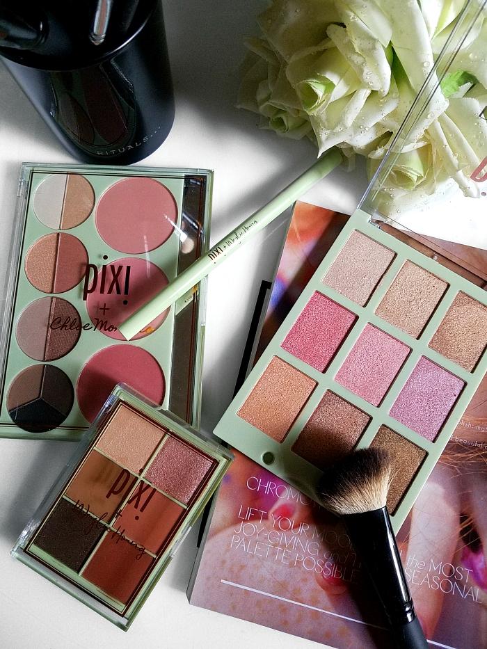 pixi pretties Makeup Collection 2018