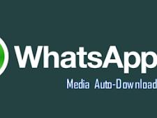 Cara Mudah Menonaktifkan Auto Download Media di WhatsApp
