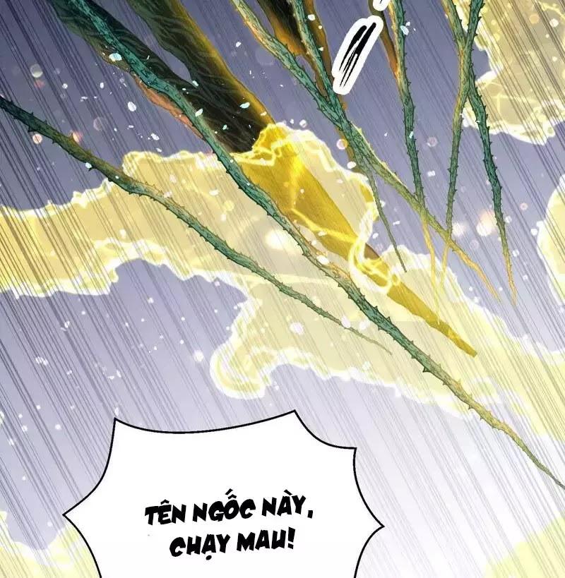 Yêu Long Đại Nhân Của Ta chap 7 - Trang 21