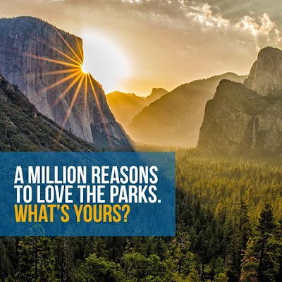 O.A.R.S. launches Social Media contest to encourage National Park visits this summer