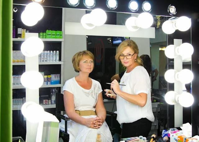 салон красоты Ларисы Румянцевой