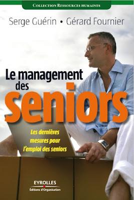 Télécharger Livre Gratuit Le management des seniors pdf