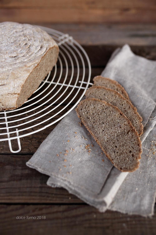 Pane di segale e semi di cumino dolce forno - Dolce forno gioco ...
