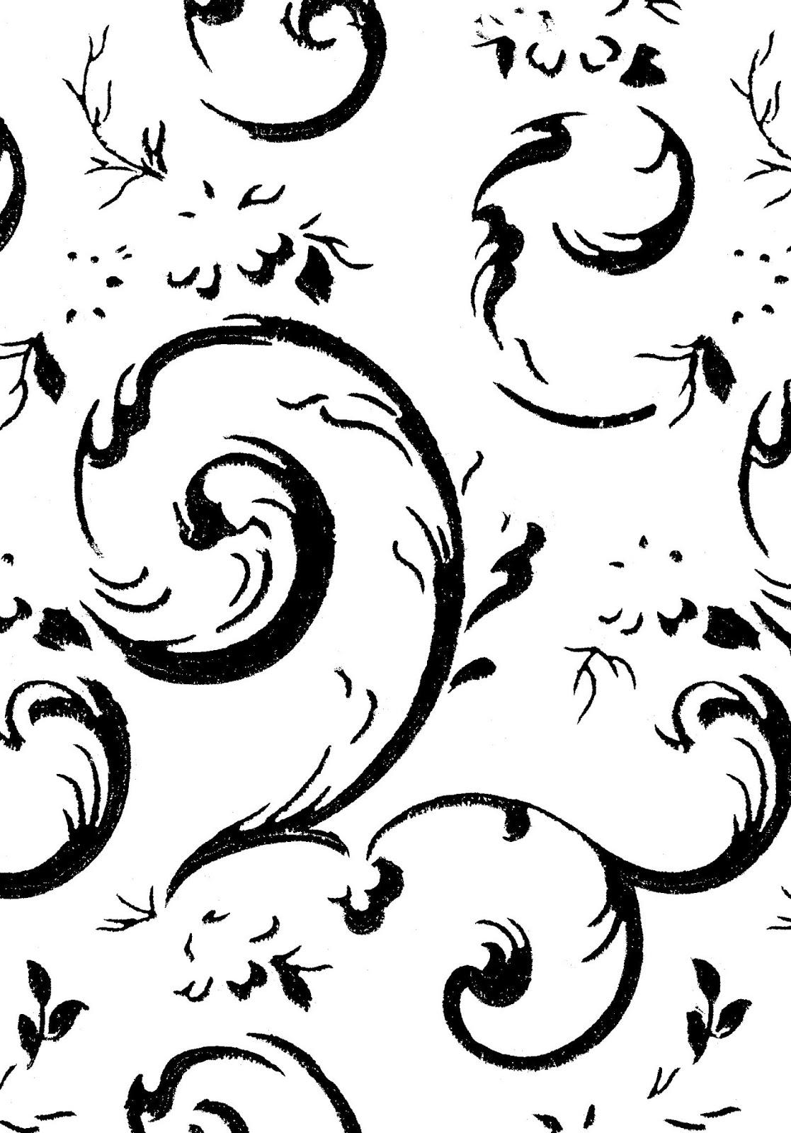 Digital Stamp Design: Stock Digital Design Backgrounds ...