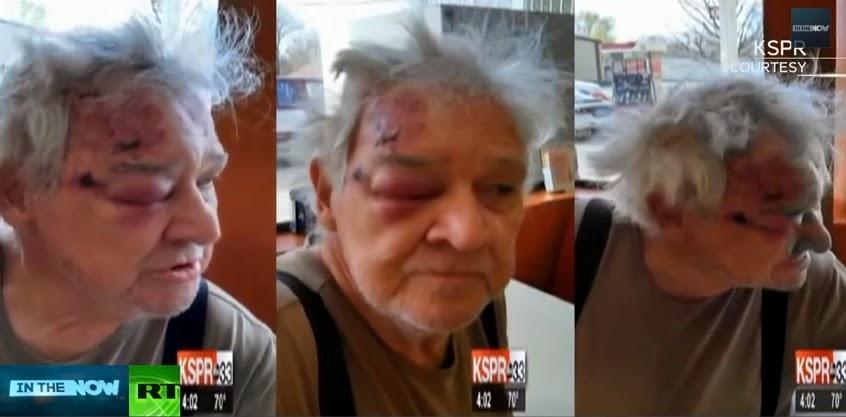 Basebolligan kritiserades for brutalitet
