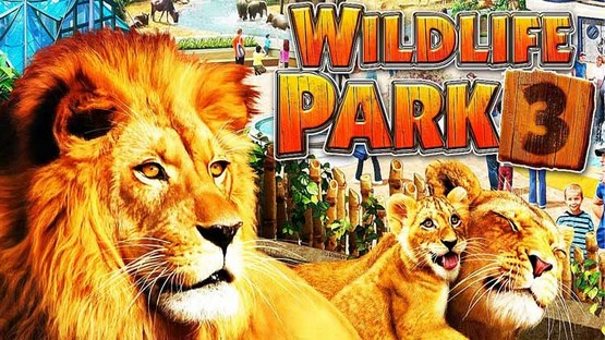 Wildlife Park 3 Creatures of the Caribbean Free Download Pc Game
