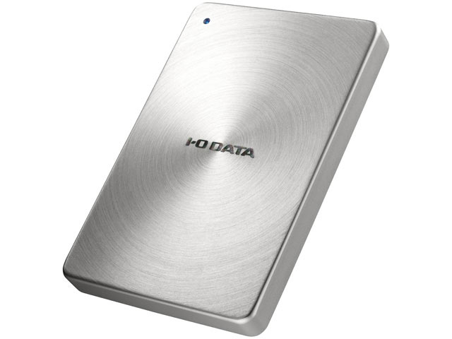 накопитель SSD I-O Data SDPX-USC