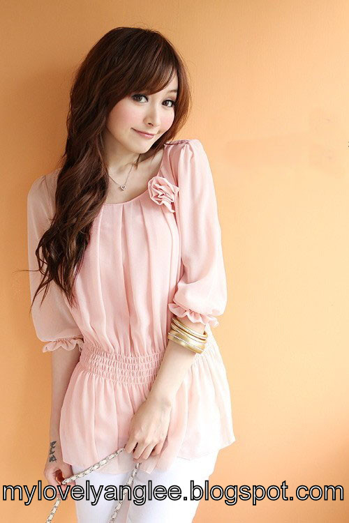 a594036c83cc lovely baby  Beautiful girls and ladies fashion- Tops- Tops Vintage 2012