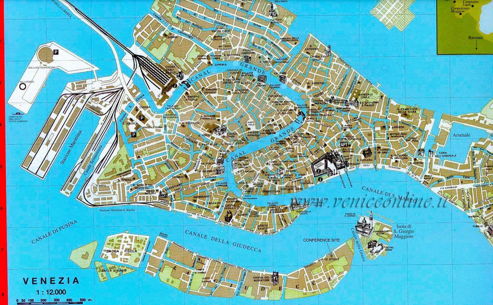 Venice Italy Travel Guide Pdf