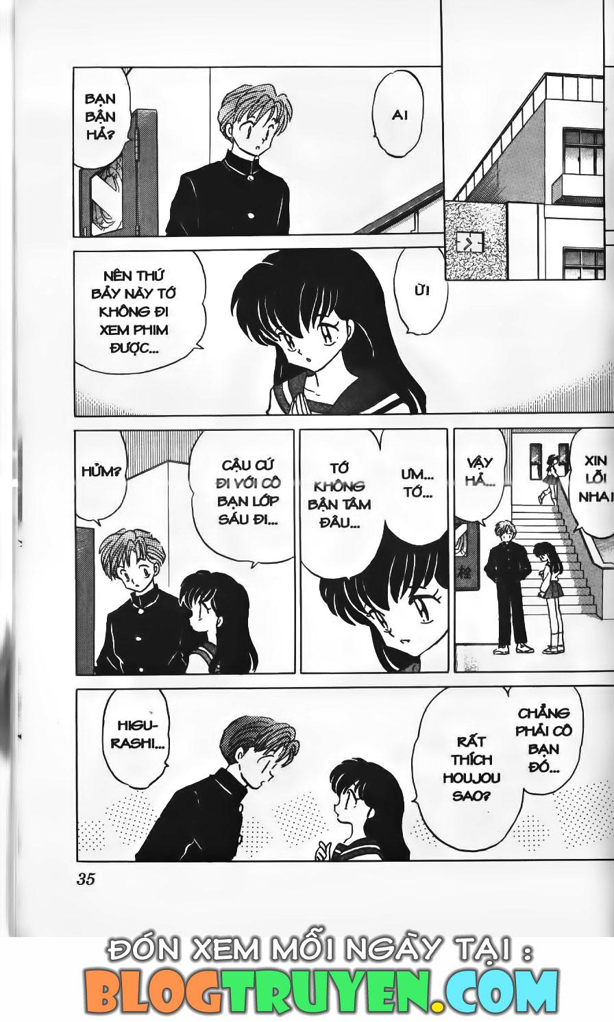 Inuyasha vol 15.2 trang 14