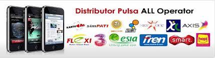 Image Result For Bisnis Pulsa Dompul Xl