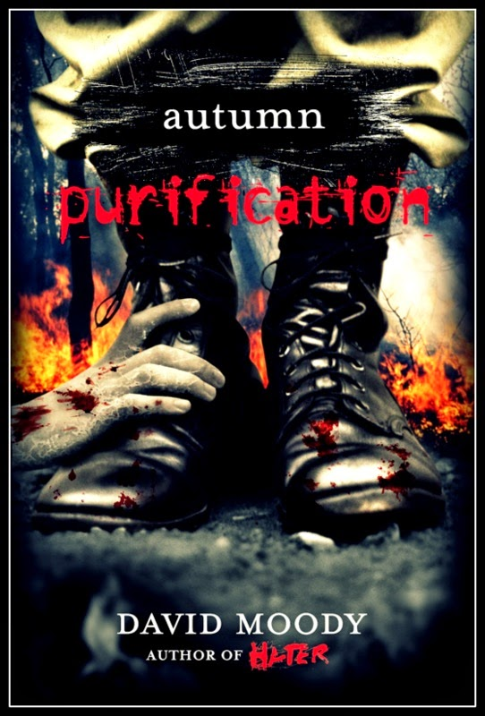 AUTUMN PURIFICATION Y HUMAN CONDITION