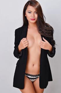 model hot fhm