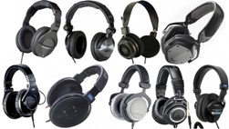 Global Headphone Market