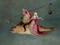 bosch, pesce