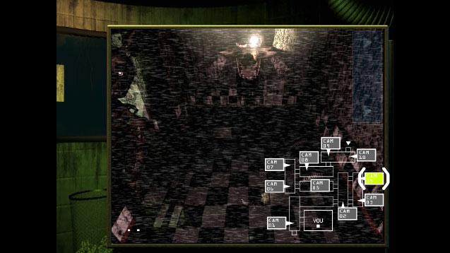 Siapa sih yang nggak tau Game yang satu ini ya Five Nights at Freddy : Five Nights at Freddy's - PC Full Version