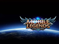 Topup Diamond Game Mobile Legends