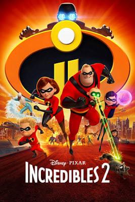 Nonton Stream dan Download Film Incredibles 2 ( Sub Indo ) 2018