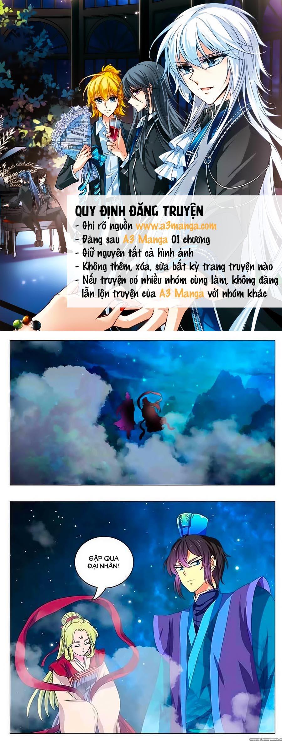 Đống Phù Đã Khai Quang Chap 63 - Next Chap 64