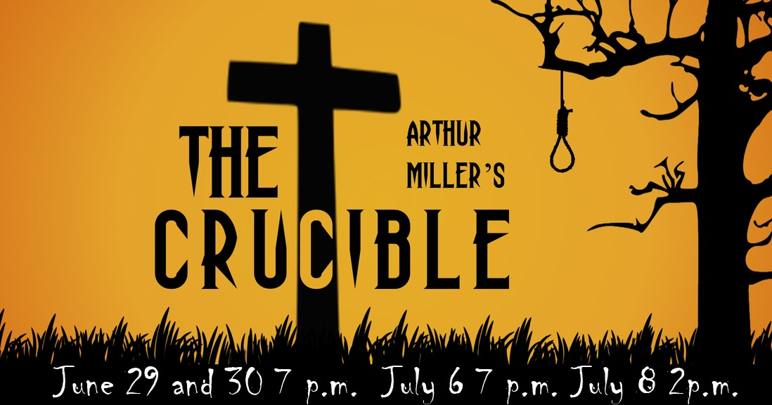 World Under Wonder Announces Auditions For The Crucible By Arthur