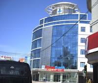 Kantor Pusat Bank Panin