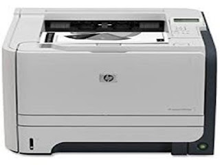 Picture HP LaserJet P2055dn Printer Driver Download