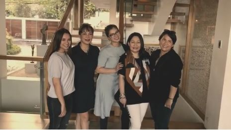 Angel Locsin Will Lead The Biggest Stars In The Industry In Her Upcoming Teleserye