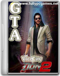 Don 2 Gta Vice City Game ~ Full Free Software Download