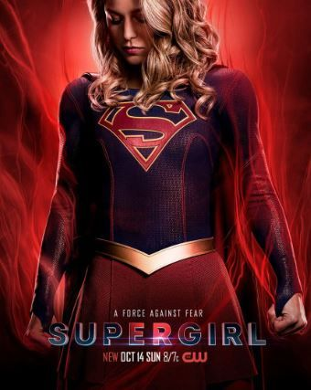 Supergirl – Saison 4 [Streaming] [Telecharger]